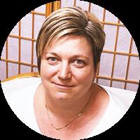 Kovácsné Bodnár Adrienn - Pedikűrös szakember